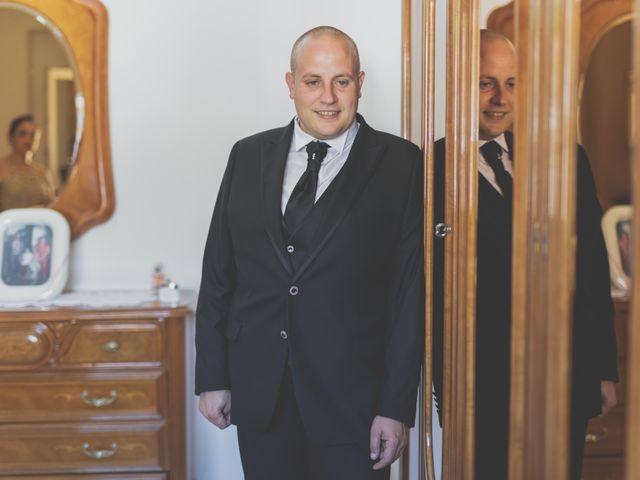 Il matrimonio di Giuseppe e Eva a Chiaramonte Gulfi, Ragusa 9