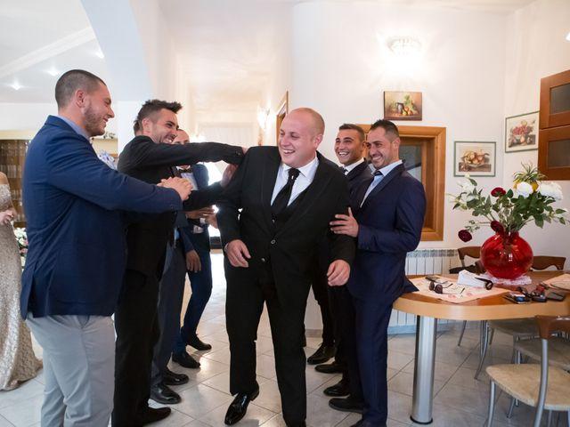 Il matrimonio di Giuseppe e Eva a Chiaramonte Gulfi, Ragusa 11