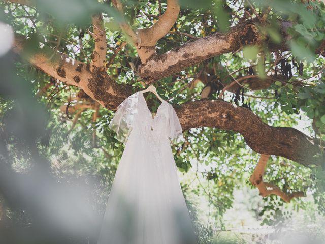 Il matrimonio di Giuseppe e Eva a Chiaramonte Gulfi, Ragusa 14