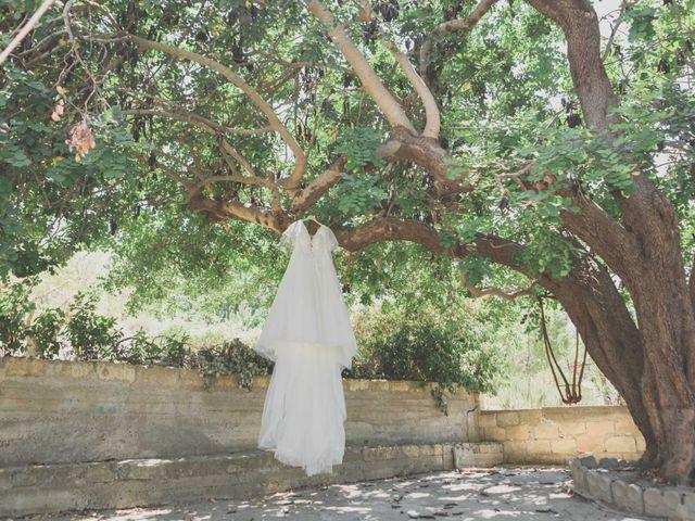 Il matrimonio di Giuseppe e Eva a Chiaramonte Gulfi, Ragusa 15