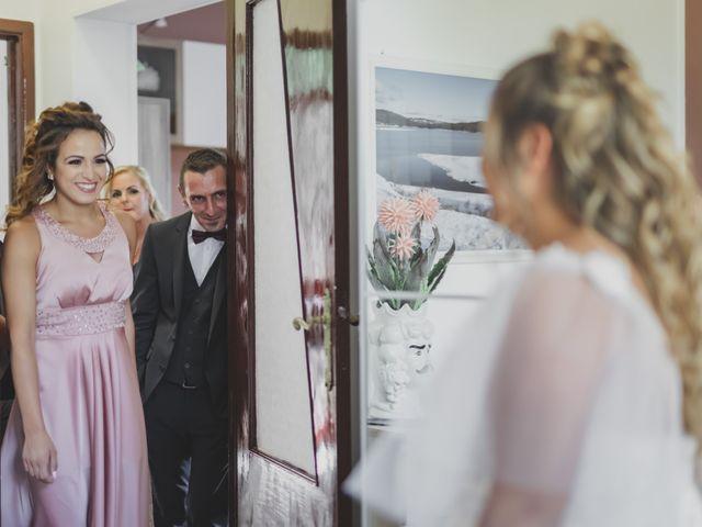 Il matrimonio di Giuseppe e Eva a Chiaramonte Gulfi, Ragusa 18