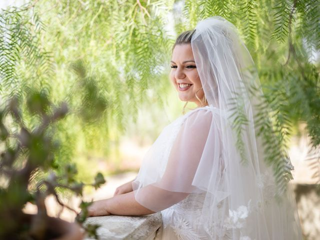 Il matrimonio di Giuseppe e Eva a Chiaramonte Gulfi, Ragusa 21