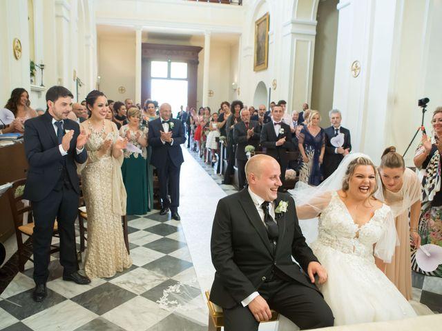 Il matrimonio di Giuseppe e Eva a Chiaramonte Gulfi, Ragusa 29