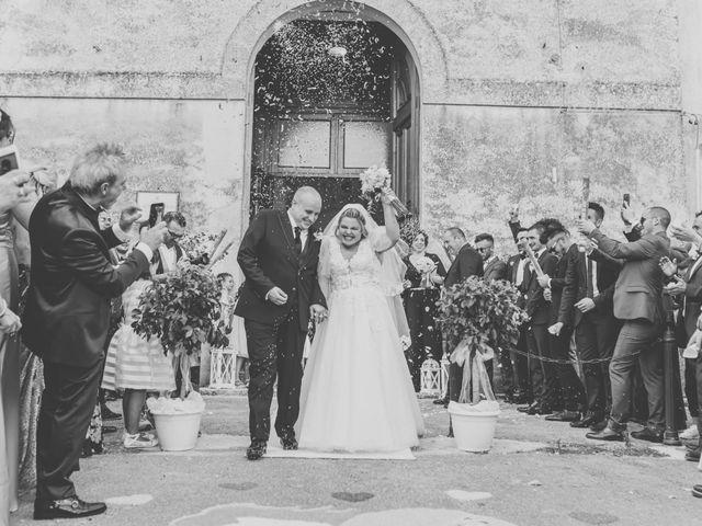 Il matrimonio di Giuseppe e Eva a Chiaramonte Gulfi, Ragusa 31