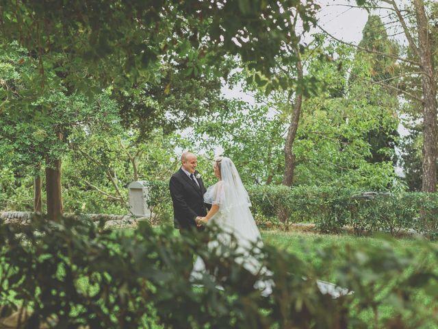 Il matrimonio di Giuseppe e Eva a Chiaramonte Gulfi, Ragusa 33