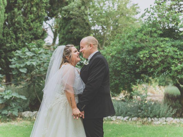 Il matrimonio di Giuseppe e Eva a Chiaramonte Gulfi, Ragusa 34