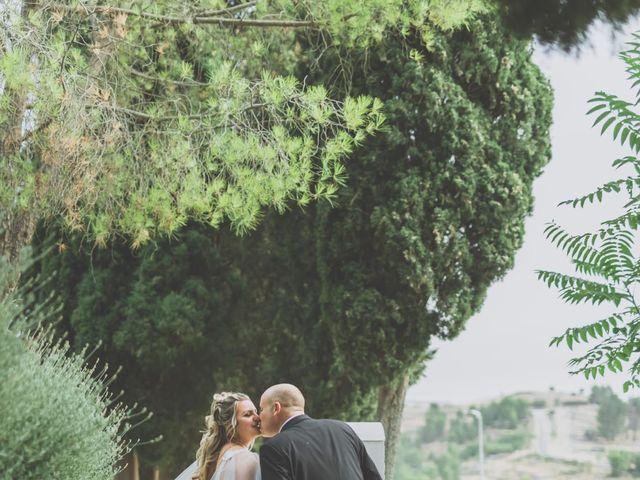 Il matrimonio di Giuseppe e Eva a Chiaramonte Gulfi, Ragusa 35
