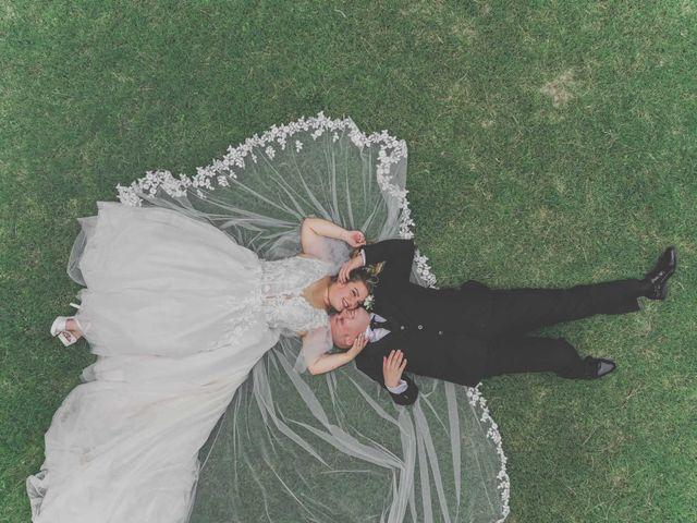 Il matrimonio di Giuseppe e Eva a Chiaramonte Gulfi, Ragusa 36
