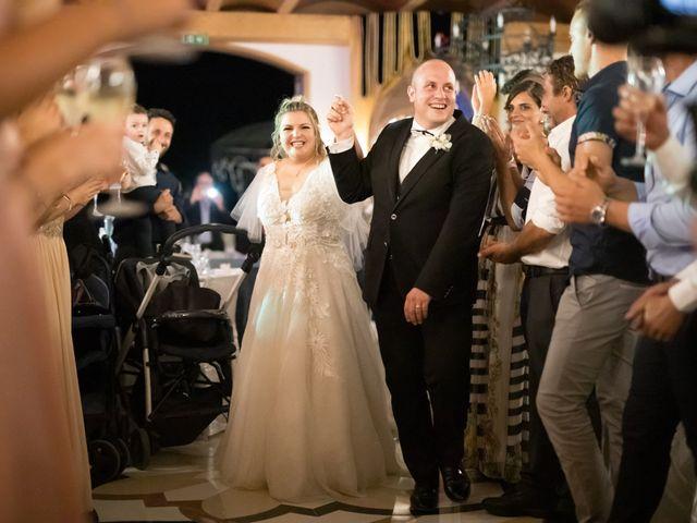 Il matrimonio di Giuseppe e Eva a Chiaramonte Gulfi, Ragusa 44