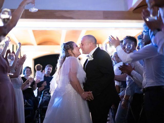 Il matrimonio di Giuseppe e Eva a Chiaramonte Gulfi, Ragusa 45