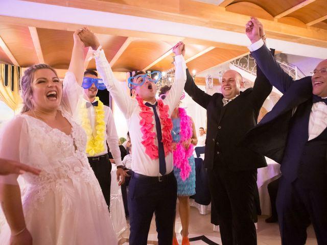 Il matrimonio di Giuseppe e Eva a Chiaramonte Gulfi, Ragusa 46