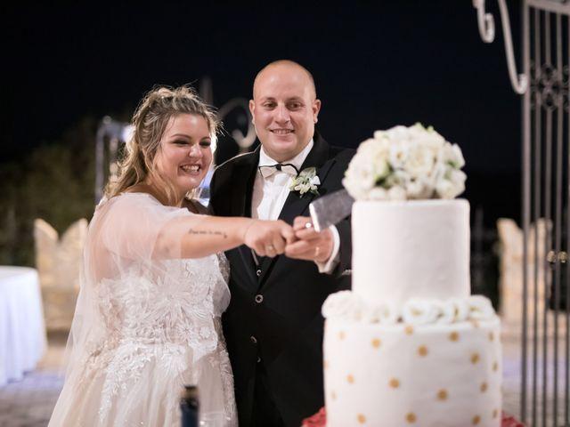 Il matrimonio di Giuseppe e Eva a Chiaramonte Gulfi, Ragusa 48