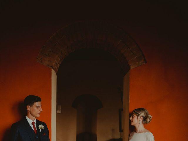Il matrimonio di Massimo e Silvia a Capriate San Gervasio, Bergamo 60