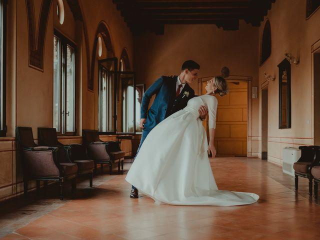 Il matrimonio di Massimo e Silvia a Capriate San Gervasio, Bergamo 63