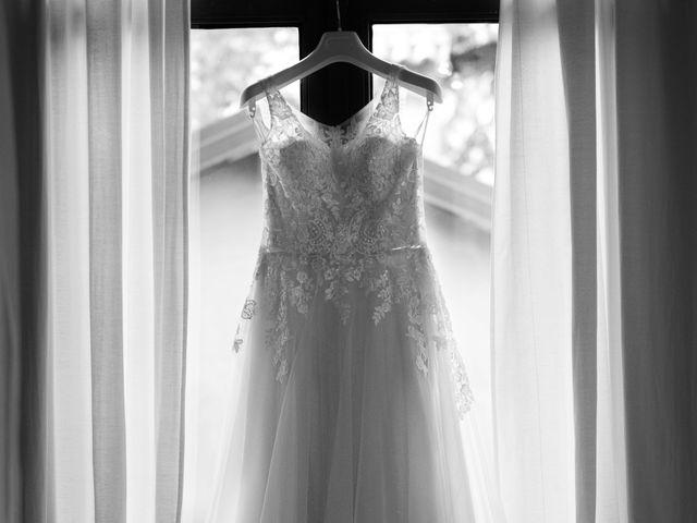 Il matrimonio di Flavio e Laura a Calco, Lecco 9