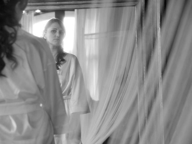 Il matrimonio di Flavio e Laura a Calco, Lecco 13