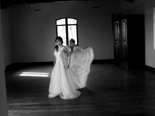 Il matrimonio di Flavio e Laura a Calco, Lecco 14