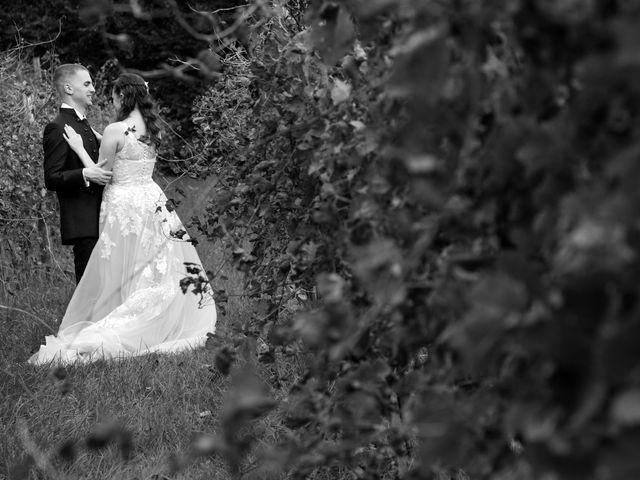 Le nozze di Laura e Flavio
