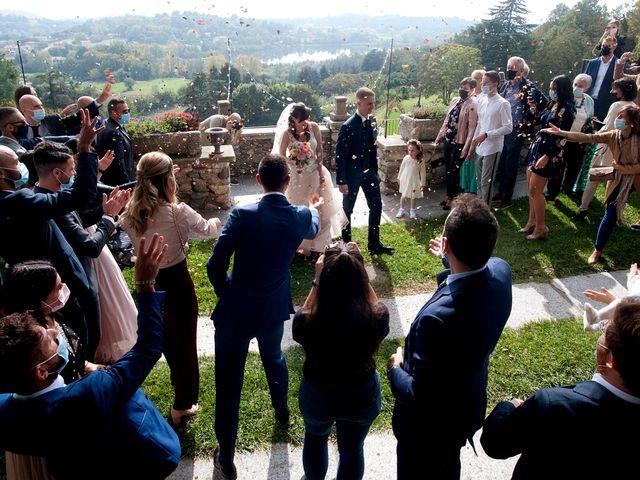 Il matrimonio di Flavio e Laura a Calco, Lecco 38