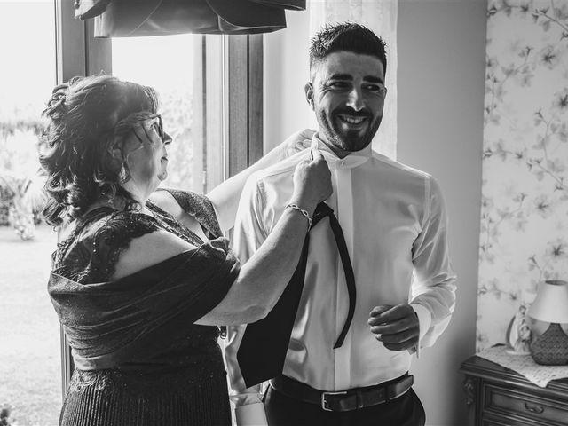 Il matrimonio di Martina e Salvatore a Modica, Ragusa 10