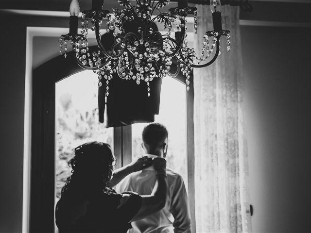 Il matrimonio di Martina e Salvatore a Modica, Ragusa 11
