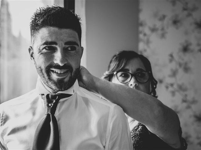 Il matrimonio di Martina e Salvatore a Modica, Ragusa 12