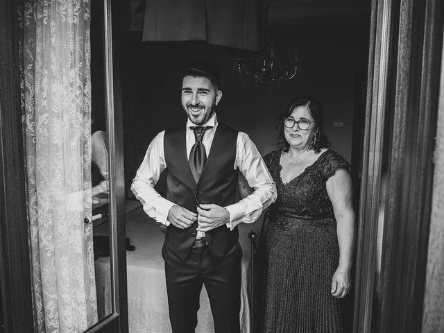 Il matrimonio di Martina e Salvatore a Modica, Ragusa 13