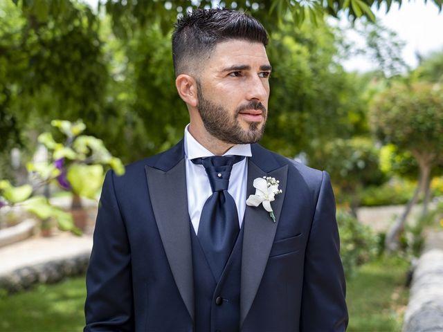 Il matrimonio di Martina e Salvatore a Modica, Ragusa 21