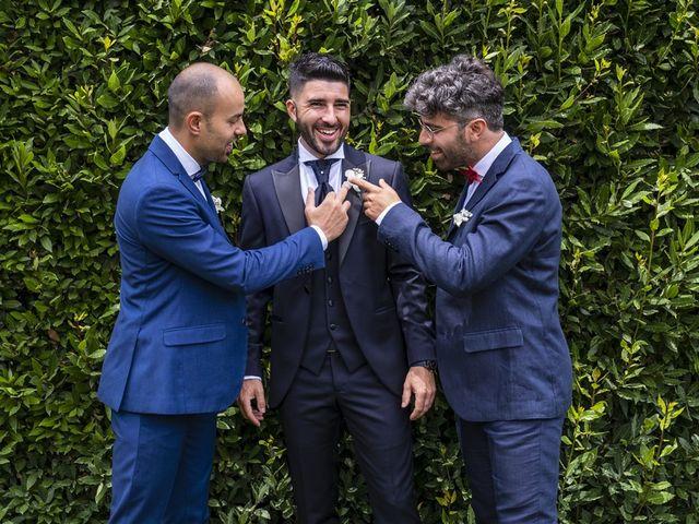Il matrimonio di Martina e Salvatore a Modica, Ragusa 25