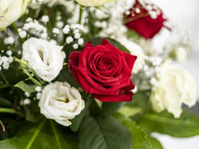 Il matrimonio di Martina e Salvatore a Modica, Ragusa 35