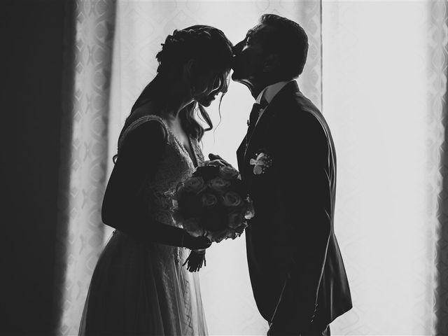 Il matrimonio di Martina e Salvatore a Modica, Ragusa 43