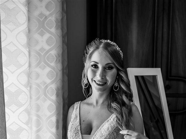 Il matrimonio di Martina e Salvatore a Modica, Ragusa 55