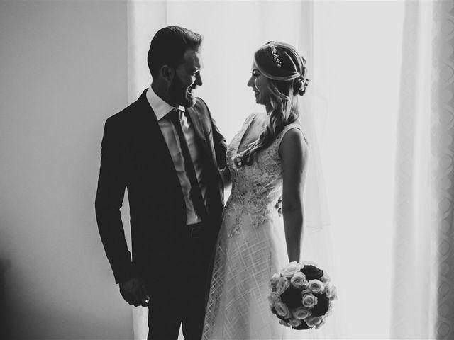 Il matrimonio di Martina e Salvatore a Modica, Ragusa 67