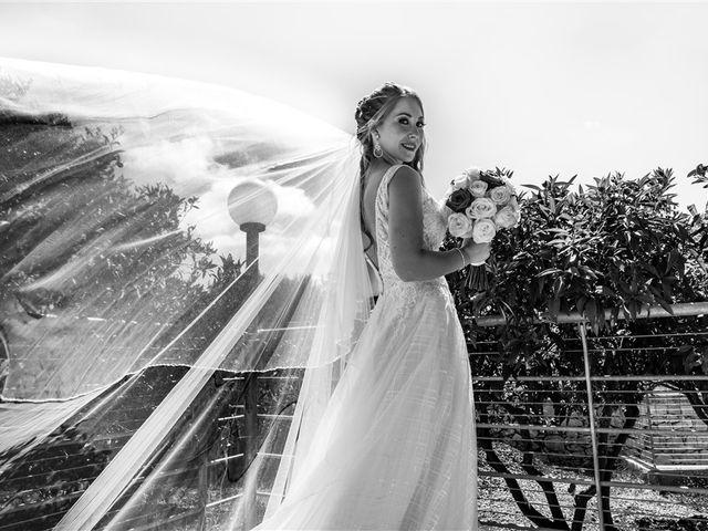 Il matrimonio di Martina e Salvatore a Modica, Ragusa 71