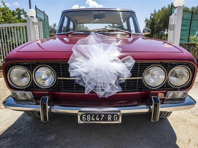 Il matrimonio di Martina e Salvatore a Modica, Ragusa 75