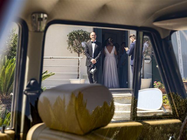 Il matrimonio di Martina e Salvatore a Modica, Ragusa 76