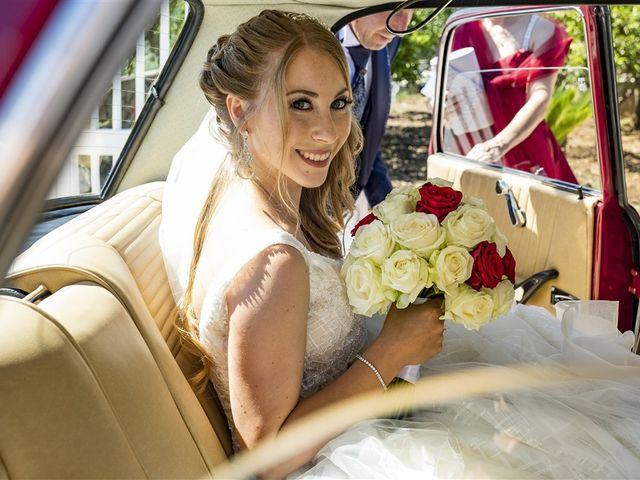 Il matrimonio di Martina e Salvatore a Modica, Ragusa 82