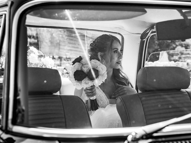 Il matrimonio di Martina e Salvatore a Modica, Ragusa 83