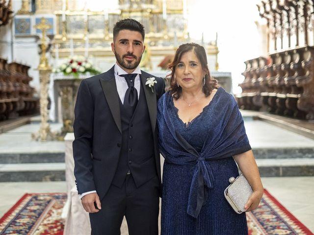 Il matrimonio di Martina e Salvatore a Modica, Ragusa 84