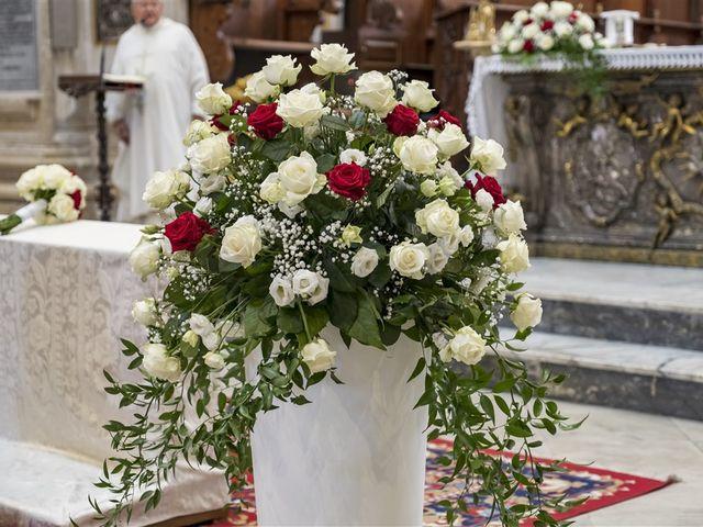 Il matrimonio di Martina e Salvatore a Modica, Ragusa 98
