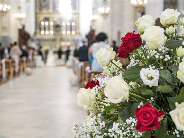 Il matrimonio di Martina e Salvatore a Modica, Ragusa 101
