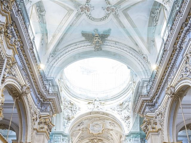 Il matrimonio di Martina e Salvatore a Modica, Ragusa 102