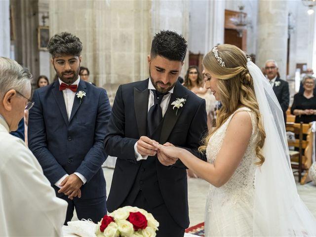 Il matrimonio di Martina e Salvatore a Modica, Ragusa 104