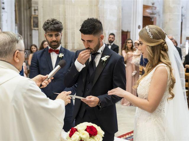 Il matrimonio di Martina e Salvatore a Modica, Ragusa 105