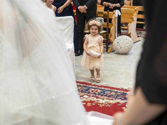 Il matrimonio di Martina e Salvatore a Modica, Ragusa 106