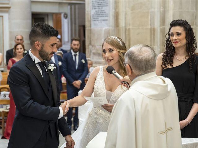 Il matrimonio di Martina e Salvatore a Modica, Ragusa 107