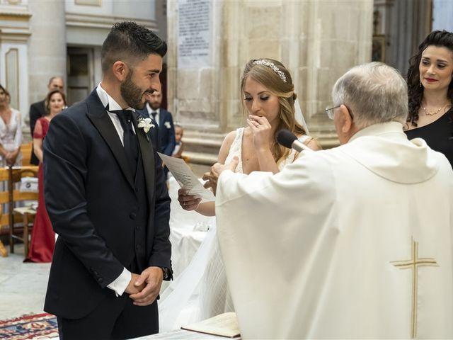 Il matrimonio di Martina e Salvatore a Modica, Ragusa 108