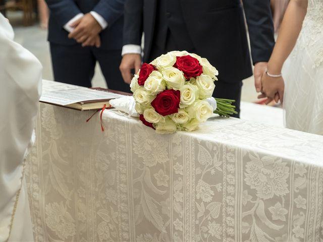 Il matrimonio di Martina e Salvatore a Modica, Ragusa 110