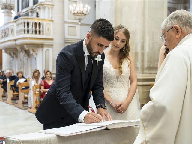 Il matrimonio di Martina e Salvatore a Modica, Ragusa 111