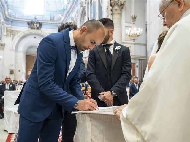 Il matrimonio di Martina e Salvatore a Modica, Ragusa 112